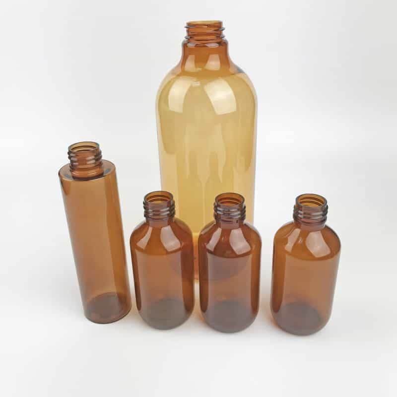 chai nhựa pet mỹ phẩm